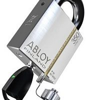 Abloy secures critical infrastructure