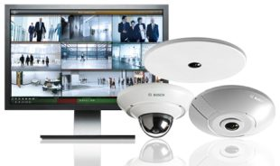 OnSSI Ocularis 5.2 supports client-side de-warping of streams from Bosch panoramic cameras